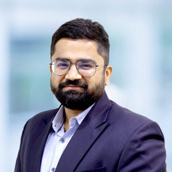 Dr. Kushal Shah