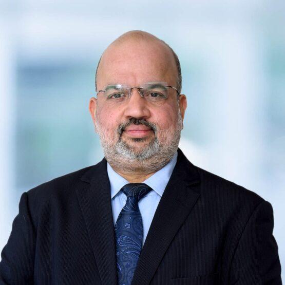 Dr. Deepak Vora