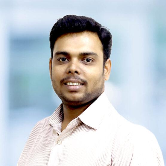 Dr. Yagnesh Bhavsar