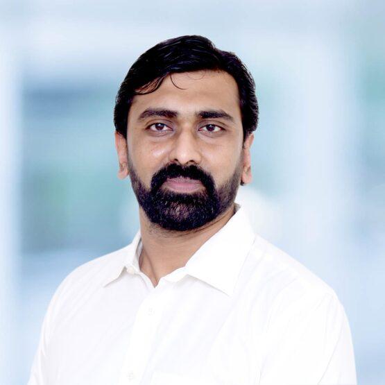 Dr. Jimit Mehta