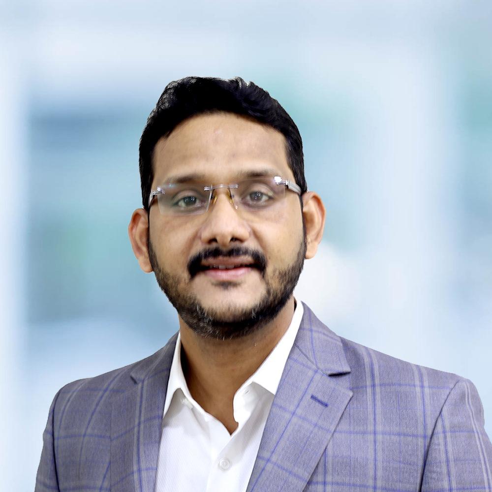 Dr. Rajan Merai