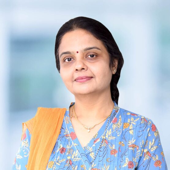 Dr. Anisha Vora