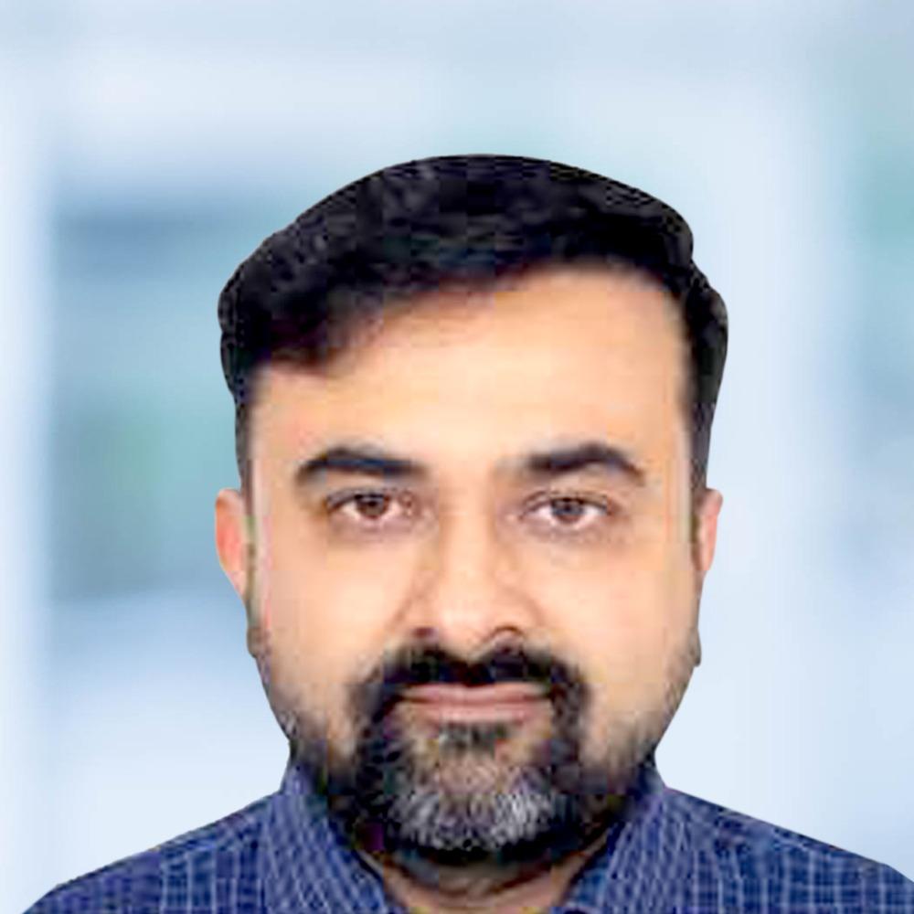 Dr. Abhishek Parmar