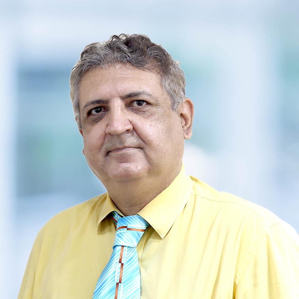 Dr. Suresh Bhagiya