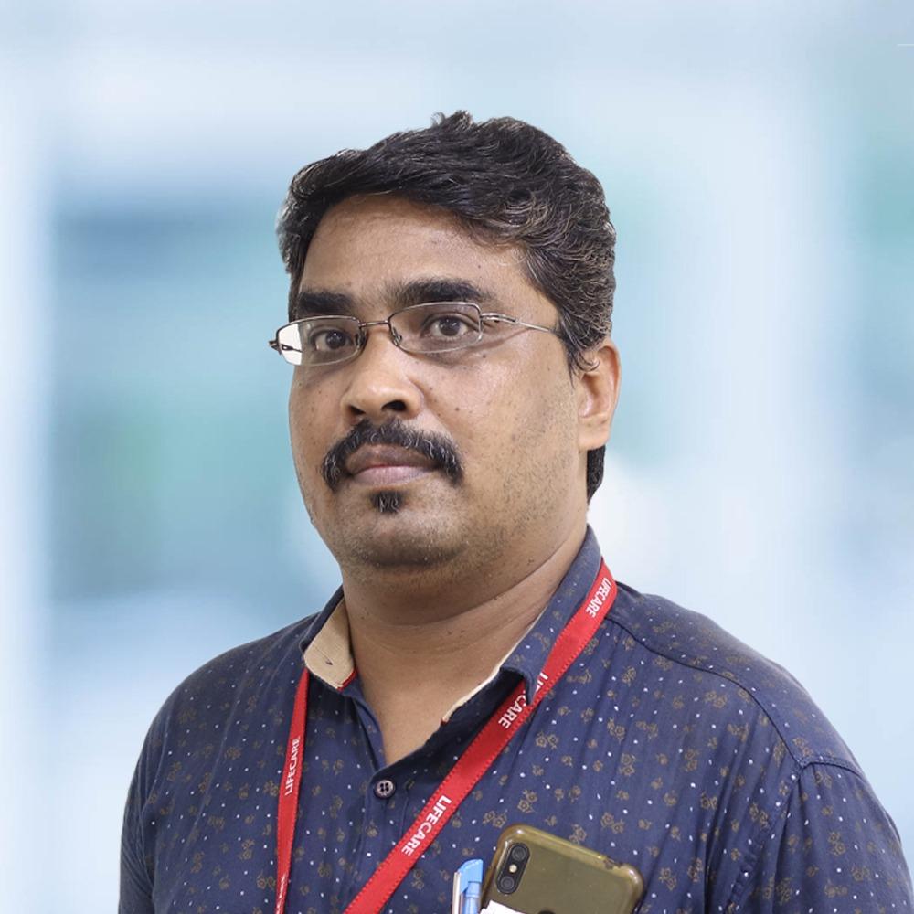 Manish Tamankar